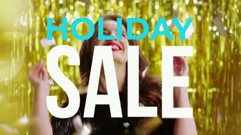Rooms to Go Holiday Sale TV Spot, 'Living Room, Sectionals and Dining Sets' - Thumbnail 2