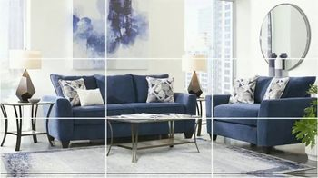 Rooms to Go Holiday Sale TV Spot, 'Living Room, Sectionals and Dining Sets' - Thumbnail 3