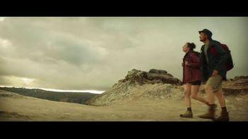 Michelob ULTRA Pure Gold TV Spot, 'Hike'