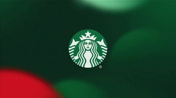 Starbucks Caramel Brulee Latte TV Spot, 'Holiday Lights' - Thumbnail 1