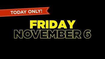 Kohl's Black Friday Deals TV Spot, 'November 6: Keurig, Air Fryer, Toys, Sleepwear' - Thumbnail 2