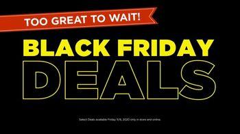 Kohl's Black Friday Deals TV Spot, 'November 6: Keurig, Air Fryer, Toys, Sleepwear' - Thumbnail 3