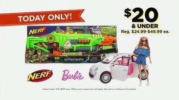 Kohl's Black Friday Deals TV Spot, 'November 6: Keurig, Air Fryer, Toys, Sleepwear' - Thumbnail 6
