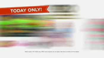 Kohl's Black Friday Deals TV Spot, 'November 6: Keurig, Air Fryer, Toys, Sleepwear' - Thumbnail 7