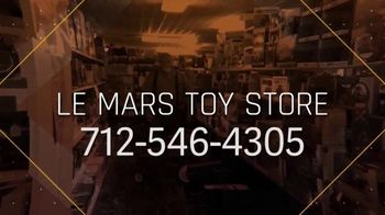Le Mars Toy Store TV Spot, '2020 Fall Premier Commemorative Tractor: Ford 881 Gold Demonstrator' - Thumbnail 10