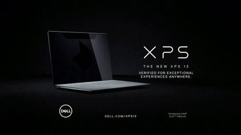 Dell XPS 13 TV Spot, 'Gallery: EVO' - Thumbnail 8
