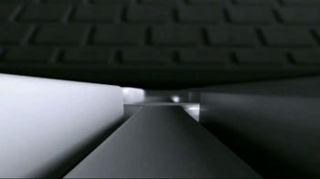 Dell XPS 13 TV Spot, 'Larger Keys: EVO' Song by Danger Twins - Thumbnail 2