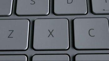 Dell XPS 13 TV Spot, 'Larger Keys: EVO' Song by Danger Twins - Thumbnail 4