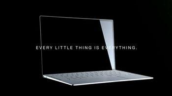 Dell XPS 13 TV Spot, 'Larger Keys: EVO' Song by Danger Twins - Thumbnail 6