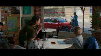 Toyota TV Spot, 'Super Mom' [T1] - Thumbnail 4