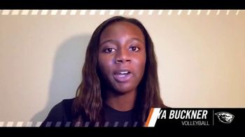 Pac-12 Conference TV Spot, 'Impact: Use Your Voice' - Thumbnail 3