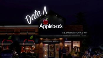 Applebee's 2 for $20 TV Spot, 'Date Night' Song by Orleans - Thumbnail 1