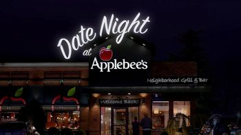 Applebee's 2 for $20 TV Spot, 'Date Night' Song by Orleans