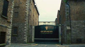 Guinness TV Spot, 'Here Come the Irish' Featuring Joe Montana - Thumbnail 1
