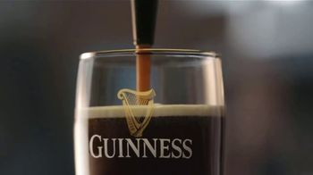 Guinness TV Spot, 'Here Come the Irish' Featuring Joe Montana - Thumbnail 5