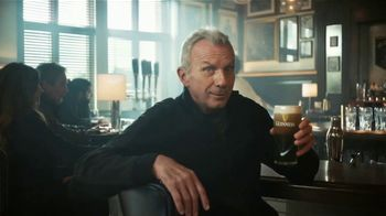 Guinness TV Spot, 'Here Come the Irish' Featuring Joe Montana