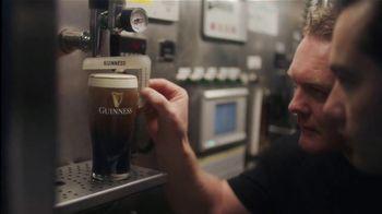 Guinness TV Spot, 'Here Come the Irish' Featuring Joe Montana - Thumbnail 7