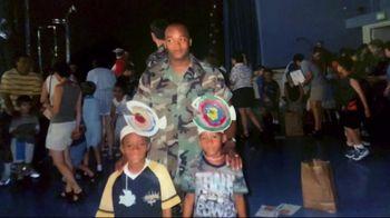 USAA TV Spot, 'Salute to Service: Aaron Jones' - Thumbnail 4
