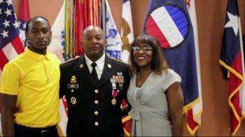 USAA TV Spot, 'Salute to Service: Aaron Jones' - Thumbnail 6