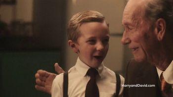 Harry & David TV Spot, 'Holidays: Gourmet Gifts'