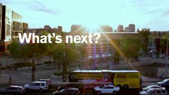 Arizona State University TV Spot, 'What's Next?'