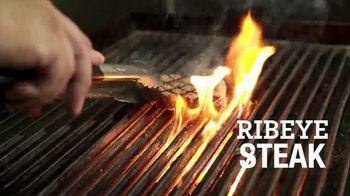 Johnny Carino's Ribeye Steak & Shrimp Meal Italian TV Spot, 'Thanksgiving Day' - Thumbnail 4