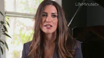 LifeMinute TV TV Spot, 'Breast Reconstruction: Erica'