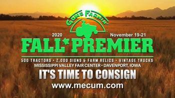 Mecum Gone Farmin' 2020 Fall Premier TV Spot, 'Four Tractors From the North Dakota Collection' - Thumbnail 7