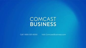 Comcast Business TV Spot, 'Ways of Working' - Thumbnail 10