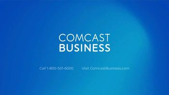 Comcast Business TV Spot, 'Ways of Working' - Thumbnail 9