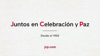 JCPenney Adelantos de Black Friday TV Spot, 'Electrónicos de cocina y suéteres' [Spanish] - Thumbnail 10
