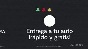 JCPenney Adelantos de Black Friday TV Spot, 'Electrónicos de cocina y suéteres' [Spanish] - Thumbnail 8