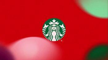 Starbucks Peppermint Mocha TV Spot, 'Carry the Merry' - Thumbnail 1