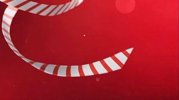 Starbucks Peppermint Mocha TV Spot, 'Carry the Merry' - Thumbnail 3