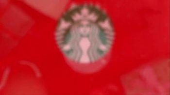 Starbucks Peppermint Mocha TV Spot, 'Carry the Merry' - Thumbnail 9