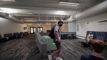 University of Oregon TV Spot, 'Let's Choose Each Other' - Thumbnail 3