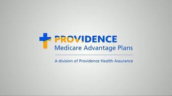 Providence Medicare Advantage Plans TV Spot, 'Discover True Health'