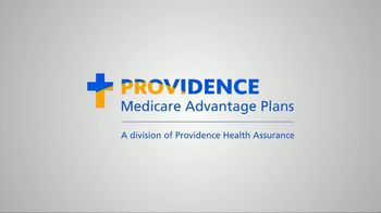Providence Medicare Advantage Plans TV Spot, 'Discover True Health'
