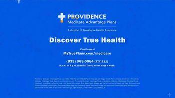 Providence Health & Services Medicare Advantage Plans TV Spot, 'David and Lou' - Thumbnail 10