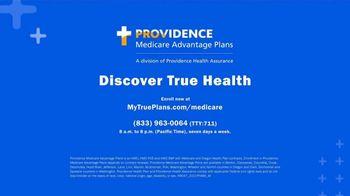 Providence Medicare Advantage Plans TV Spot, 'David' - Thumbnail 10