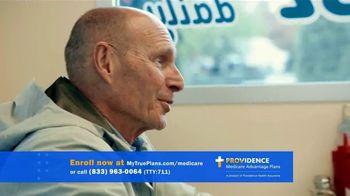 Providence Medicare Advantage Plans TV Spot, 'David' - Thumbnail 5