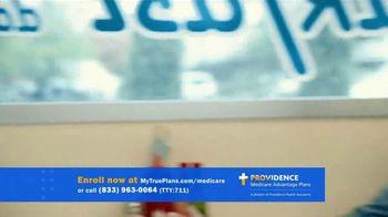 Providence Medicare Advantage Plans TV Spot, 'David' - Thumbnail 6