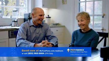 Providence Medicare Advantage Plans TV Spot, 'David' - Thumbnail 8