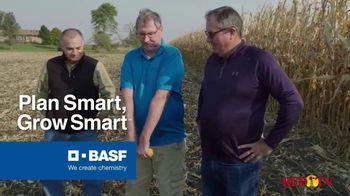 BASF TV Spot, 'Plan Smart, Grow Smart: RevX' - Thumbnail 9