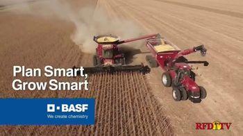 BASF TV Spot, 'Plan Smart, Grow Smart: RevX' - Thumbnail 1
