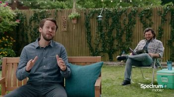 Spectrum Mobile TV Spot, 'Binge Posting: iPhone 12' - 3 commercial airings