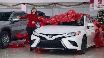 Toyota Toyotathon TV Spot, 'That's a Wrap' [T1] - Thumbnail 2