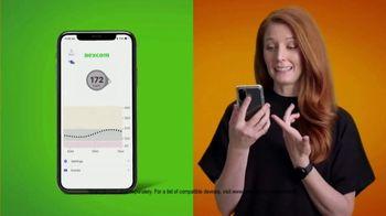 Dexcom G6 TV Spot, '3,000 Times'