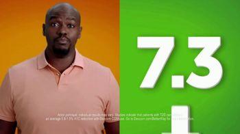 Dexcom G6 TV Spot, '3,000 Times' - Thumbnail 9