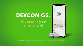 Dexcom G6 TV Spot, '3,000 Times' - Thumbnail 2